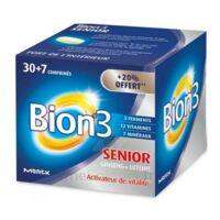 Bion 3 Défense Sénior Comprimés B/30+7 à QUINCAMPOIX