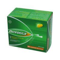 Berocca Comprimés pelliculés Plq/60 à QUINCAMPOIX
