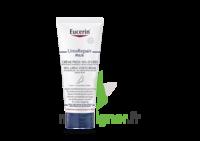 Eucerin Urearepair Plus 10% Urea Crème Pieds Réparatrice 2*100ml à QUINCAMPOIX