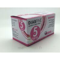 Diabfine Aiguille pour stylo injecteur 31Gx5mm B/100 à QUINCAMPOIX