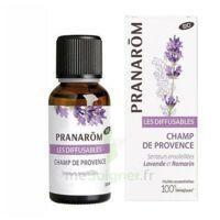 Les Diffusables Champs de Provence