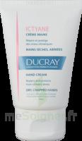 Ictyane Crème mains sèches abîmées 50ml à QUINCAMPOIX