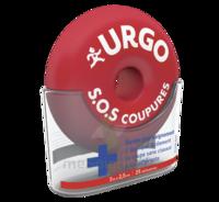 Urgo SOS Bande coupures 2,5cmx3m à QUINCAMPOIX