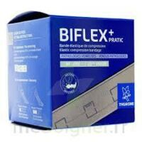 Biflex 16 Pratic Bande Contention Légère Chair 10cmx4m à QUINCAMPOIX