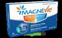 Magnevie Stress Resist Comprimés B/30 à QUINCAMPOIX