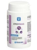 Ergymag Magnésium Vitamines B Gélules B/90 à QUINCAMPOIX