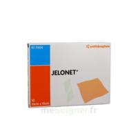 JELONET, 10 cm x 10 cm , bt 10 à QUINCAMPOIX