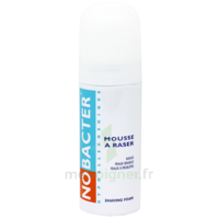 Nobacter Mousse à raser peau sensible 150ml à QUINCAMPOIX