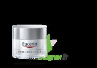 Eucerin Hyaluron-Filler Crème de soin jour peau sèche à QUINCAMPOIX