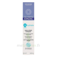 Jonzac Eau Thermale REhydrate Crème soin léger réhydratant 50ml à QUINCAMPOIX