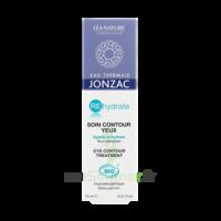 Jonzac Eau Thermale REhydrate Crème soin contour yeux 15ml à QUINCAMPOIX