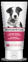 Frontline Petcare Shampooing Chiot/chaton 200ml à QUINCAMPOIX