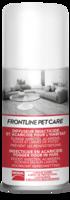 Frontline Petcare Aérosol Fogger insecticide habitat 150ml à QUINCAMPOIX