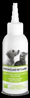 Frontline Petcare Solution oculaire nettoyante 125ml à QUINCAMPOIX
