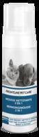 Frontline Petcare Mousse nettoyante sans rinçage 150ml à QUINCAMPOIX