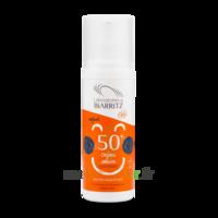 ALGAMARIS SPF50+ Crème solaire enfant Fl pompe/100ml à QUINCAMPOIX