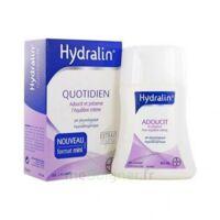Hydralin Quotidien Gel lavant usage intime 100ml à QUINCAMPOIX