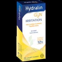 Hydralin Gyn Gel calmant usage intime 200ml à QUINCAMPOIX