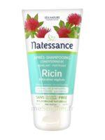 Natessance Ricin Baume après-shampooing 150ml à QUINCAMPOIX