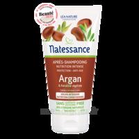 Natessance Argan Baume après-shampooing kératine 150ml à QUINCAMPOIX