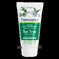 Natessance Tea Tree Masque avant shampooing 150ml à QUINCAMPOIX