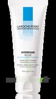 Hydreane Riche Crème hydratante peau sèche à très sèche 40ml à QUINCAMPOIX