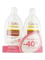 Rogé Cavaillès Intime Gel extra-doux 2*500ml -40% à QUINCAMPOIX