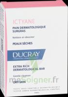 Ictyane Pain dermatologique surgras sans savon 100g à QUINCAMPOIX