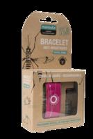 Manouka Bracelet kameleo anti-moustique à QUINCAMPOIX