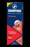 Gifrer Shampoux Shampooing 100ml à QUINCAMPOIX
