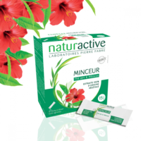 Naturactive Phytothérapie Fluides Solution buvable minceur 15 Sticks/10ml