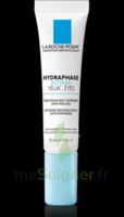 Hydraphase Intense Yeux Crème contour des yeux 15ml à QUINCAMPOIX