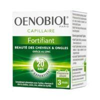 Oenobiol Capillaire Comprimés sublimateur B/180 à QUINCAMPOIX