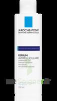 Kerium Antipelliculaire Micro-exfoliant Shampooing Gel Cheveux Gras 200ml à QUINCAMPOIX