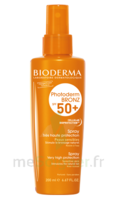 Photoderm Bronz SPF50+ Spray 200ml à QUINCAMPOIX