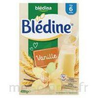Blédina - Céréales Bébé Dès 6 Mois Saveur Vanille à QUINCAMPOIX