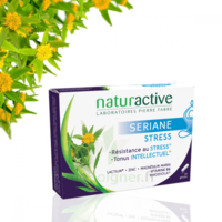 Seriane Stress Gélules B/30 à QUINCAMPOIX