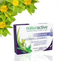 Seriane Stress & Sommeil Gélules B/30 à QUINCAMPOIX