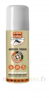 Cinq sur Cinq Spray aérosol tissus 150ml à QUINCAMPOIX