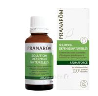 Aromaforce Solution Défenses Naturelles Bio 30ml à QUINCAMPOIX