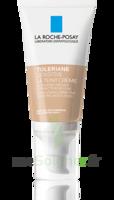 Tolériane Sensitive Le Teint Crème light Fl pompe/50ml à QUINCAMPOIX