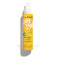 Caudalie Spray Solaire Lacté Spf30 150ml à QUINCAMPOIX