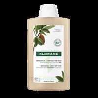 Klorane Beurre Cupuaçu Bio Shampoing Cheveux Très Secs 400ml à QUINCAMPOIX