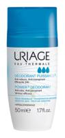 Uriage - Déodorant Puissance 3 Roll-on/50ml à QUINCAMPOIX