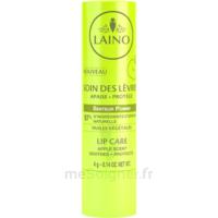 Laino Stick soin des lèvres pomme 4g à QUINCAMPOIX
