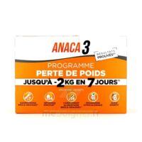 ANACA3 PROGRAMME PERTE DE POIDS Coffret à QUINCAMPOIX