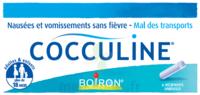 Boiron Cocculine Granules En Récipient Unidose Doses/6 à QUINCAMPOIX