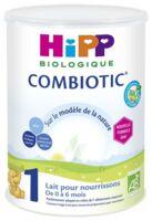 Hipp Lait 1 Combiotic® (nouvelle Formule Dha) Bio 800g à QUINCAMPOIX