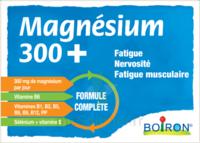 Boiron Magnésium 300+ Comprimés B/80 à QUINCAMPOIX