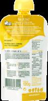 Good Goût Alimentation Infantile Banane Gourde/120g